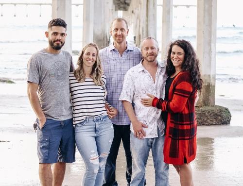The Valverde Family