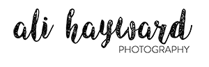 ali hayward Logo